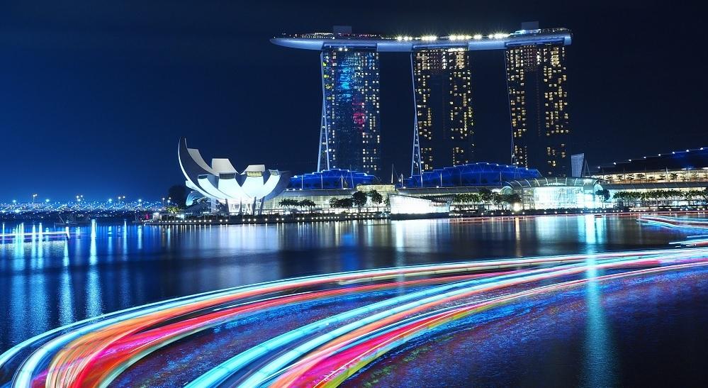 Italian Innovation Days 2016 – Singapore